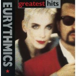 EURYTHMICS - Greatest Hits / vinyl bakelit sony/ 2xLP