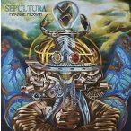 SEPULTURA - Machine Messiah / vinyl bakelit / LP