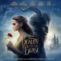 FILMZENE - Beauty And The Beast CD
