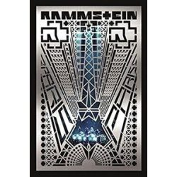 RAMMSTEIN - Paris / blu-ray / BRD