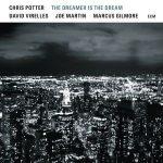 CHRIS POTTER  - Dreamer Is The Dreamer / vinyl bakelit / LP