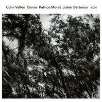 COLIN VALLON - Danse / vinyl bakelit / LP