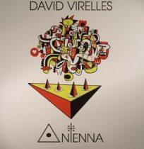 DAVID VIRELLES - Antenna / vinyl bakelit / LP
