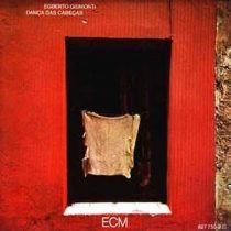 EGBERTO GISMONDI - Danca Das Cabecas / vinyl bakelit / LP