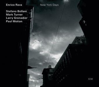 ENRICO RAVA - New York Days / vinyl bakelit / 2xLP