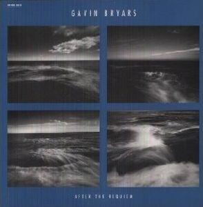 GAVIN BRYARS - After The Requiem / vinyl bakelit / LP