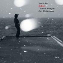 JAKOB BRO TRIO - Gefion / vinyl bakelit / LP