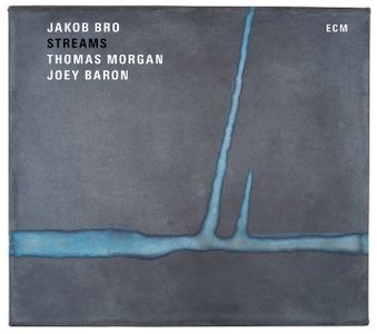 JAKOB BRO TRIO - Streams / vinyl bakelit / LP