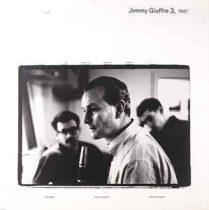 JIMMY GIUFFRE 3 - 1961/ vinyl bakelit / 2xLP