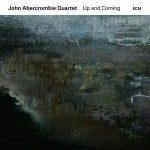 JOHN ABERCOMBIE QUARTET - Up And Coming / vinyl bakelit / LP
