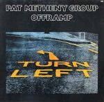PAT METHENY GROUP - Offramp / vinyl bakelit / LP