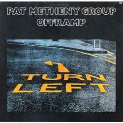 PAT METHENY GROUP - Offramp / vinyl bakelit / LP