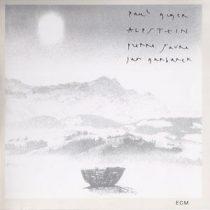 PAUL GIGER - Alpstein / vinyl bakelit / LP