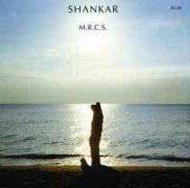SHANKAR - M.R.C.S. / vinyl bakelit / LP