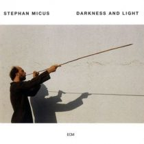 STEPHAN MICUS - Darkness & Light / vinyl bakelit / LP