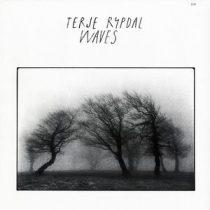 TERJE RYPDAL - Waves / vinyl bakelit / LP