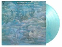 WEATHER REPORT - Sweetnighter / vinyl bakelit /  LP