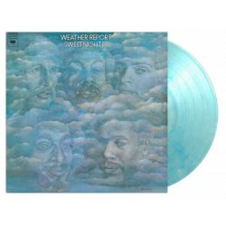 WEATHER REPORT - Sweetnighter / vinyl bakelit /  LP