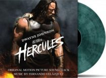 FILMZENE - Hercules / vinyl bakelit /  2xLP