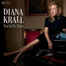 DIANA KRALL - Turn Up The Quiet / vinyl bakelit / LP
