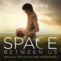 FILMZENE - Space Between Us   / vinyl bakelit /  2xLP