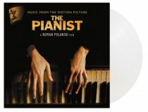 FILMZENE - Pianist   / vinyl bakelit /  2xLP