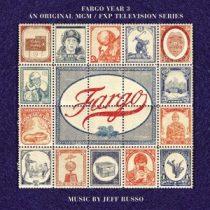 FILMZENE - Fargo Series 3 / vinyl bakelit / 2xLP