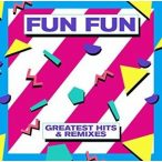 FUN FUN - Greatest Hits & Remixes / vinyl bakelit / LP