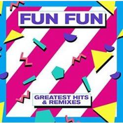 FUN FUN - Greatest Hits & Remixes / vinyl bakelit / LP