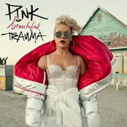 PINK - Beautiful Trauma / vinyl bakelit / 2xLP