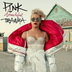 PINK - Beautiful Trauma / vinyl bakelit / 2xLP