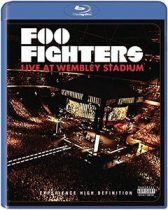 FOO FIGHTERS - Live At Wembley / blu-ray / BRD