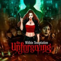 WITHIN TEMPTATION - The Unforgiving CD