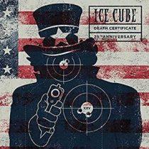 ICE CUBE - Death Certificate / vinyl bakelit / 2xLP