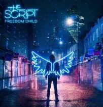 SCRIPT - Freedom Child / vinyl bakelit / LP
