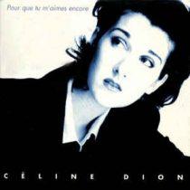 CELINE DION - D'Eux / vinyl bakelit / LP
