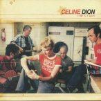 CELINE DION - 1 Fille & 4 Types / vinyl bakelit / LP