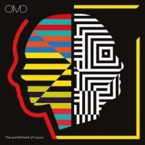 OMD - Punisment Of Luxury / vinyl bakelit / LP
