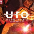 UFO - Too Hot To Handle / 2cd / CD