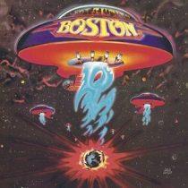 BOSTON - Boston / vinyl bakelit / LP