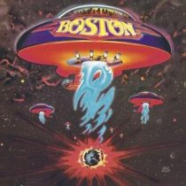 BOSTON - Boston / vinyl bakelit / LP