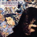 BRUCE DICKINSON - Tattooed Millionaire / vinyl bakelit / LP