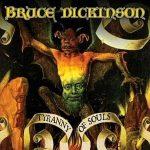BRUCE DICKINSON - Tyranny Of Souls / vinyl bakelit / LP