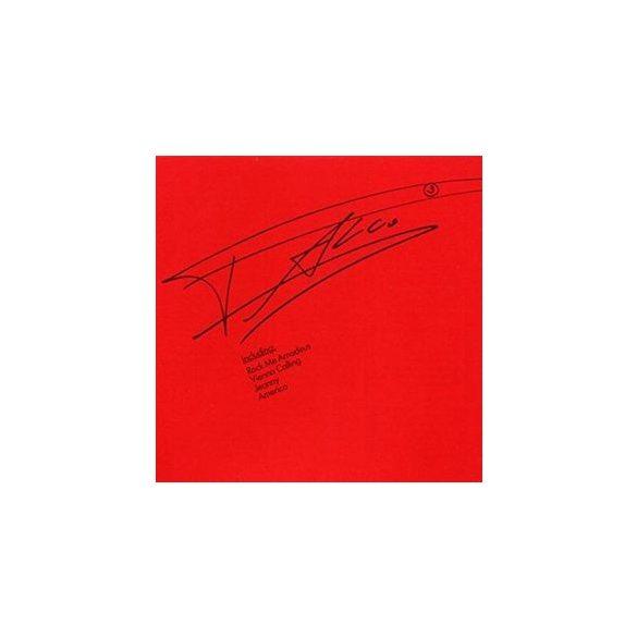 FALCO - Falco 3 / vinyl bakelit / LP