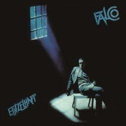 FALCO - Eizenhalf / vinyl bakelit / LP