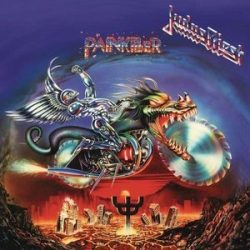 JUDAS PRIEST - Painkiller / vinyl bakelit / LP