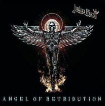 JUDAS PRIEST - Angel Of Retribution / vinyl bakelit / 2xLP