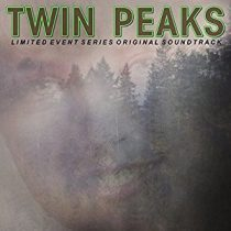 FILMZENE - Twin Peaks Limited Event Series Soundtrack Score / vinyl bakelit / LP