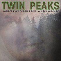 FILMZENE - Twin Peaks Limited Event Series Soundtrack Score Green Vinyl / vinyl bakelit / LP
