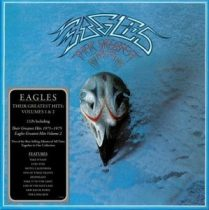 EAGLES - Thetir Greatest Hits I-II / vinyl bakelit / 2xLP